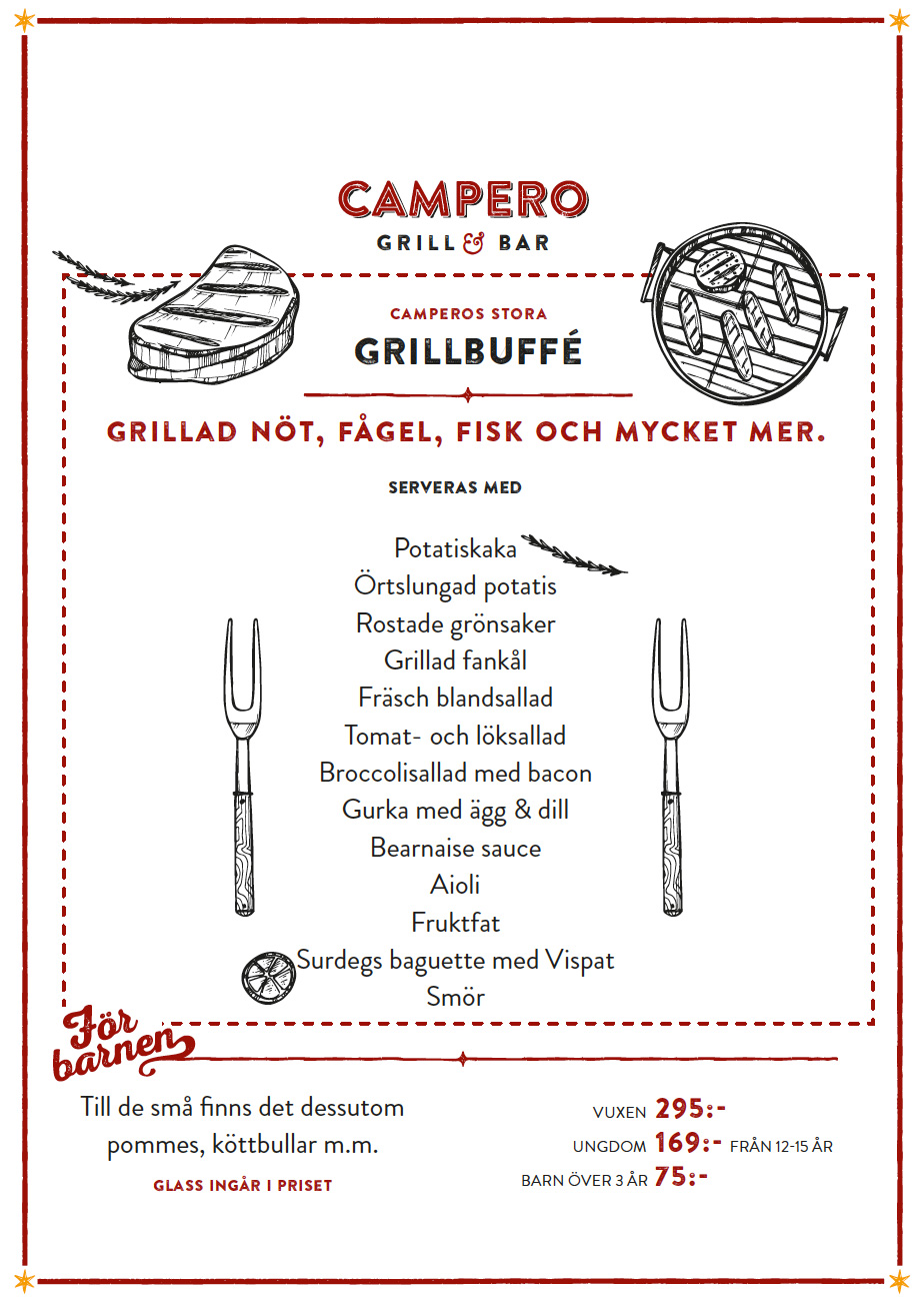 Restaurang Campero